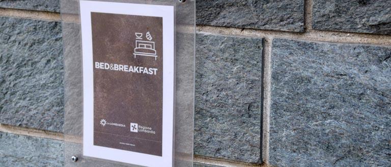 bed & breakfast a Magenta